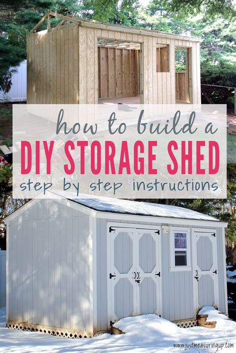 how to build a r for shed building a shed from scratch installing siding and