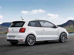 Volkswagen Polo 2017 : volkswagen polo gti specs photos 2014 2015 2016 2017 autoevolution ~ Maxctalentgroup.com Avis de Voitures
