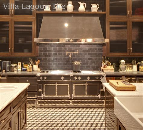 kitchen designer los angeles quot cubes a quot cement tile villa lagoon tile 4622