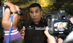 Polisi Tahan Sekretaris Badan Kesatuan Bangsa dan Politik ...