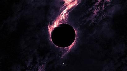 4k Dark Wallpapers Space Hole