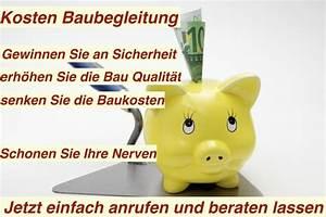 Mängelanzeige Nach Abnahme : kosten baubegleitung baubegleitung bau berwachung ~ Frokenaadalensverden.com Haus und Dekorationen