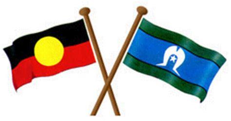 Image result for aboriginal and torres strait islander flags