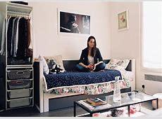 Os apartamentos ridiculamente pequenos de Paris PÚBLICO