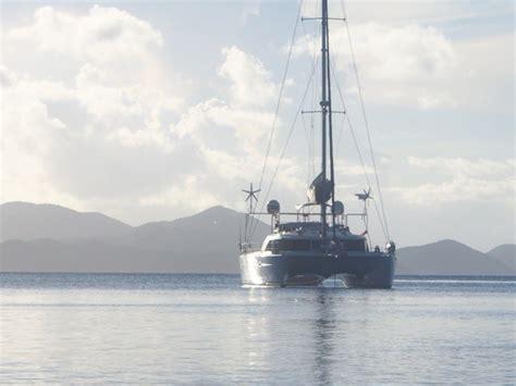 Frenk Catamaran Bvi by Frenk Yacht Charter Catamaran Ritzy Charters