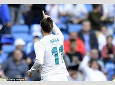 Real Madrid 21 Leganes RECAP Text updates as Bale and