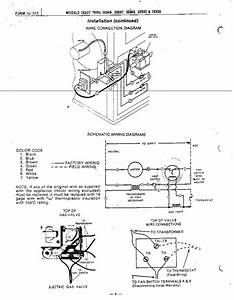 Dayton Electric Unit Heater Wiring Diagram