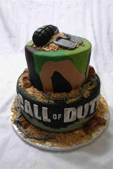 call of duty cake call of duty grooms cake cakes
