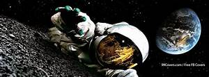 Facebook Cover Photos - Astronaut In Outer Space Facebook ...