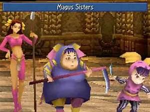 Final Fantasy X HD How To Get Magus Sisters Aeon