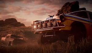 Need for Speed Payback: Meet Your Playable Characters ...