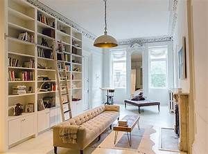a designers serene brooklyn brownstone designsponge With interior decorator brooklyn