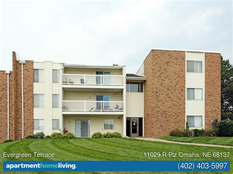 evergreen terrace apartments evergreen terrace apartments omaha ne apartments