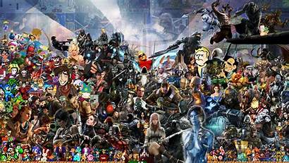 Collage Gaming Games Cat Underrated Mzk Backgrounds