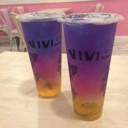 vivi bubble tea yelp