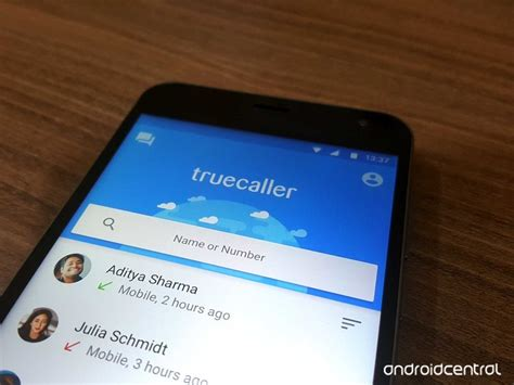 truecaller aims to be the most important app on your phone android central