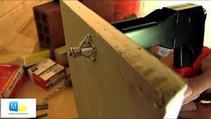 Cheville Parpaing Creux Charge Lourde : choix cheville fixations courantes lourdes creux ~ Melissatoandfro.com Idées de Décoration
