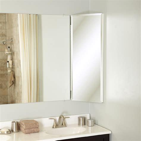 zenith products   mirror corner cabinet