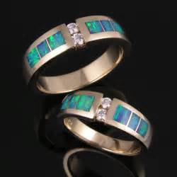 australian opal engagement rings australian opal hileman jewelry dinosaur bone turquoise opal jewelry