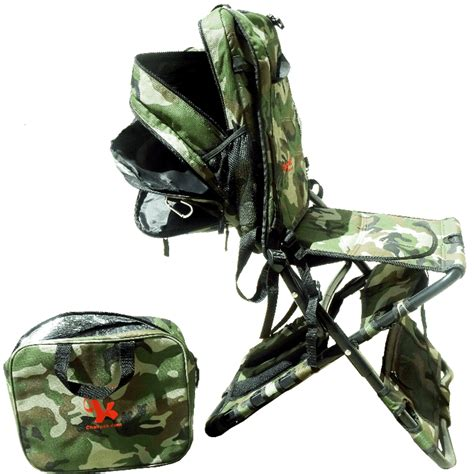 backpack 3in1 3 kucing chair pak the world 39 s best backpack cing chair