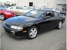 Nissan 240 SX Used Cars in Seattle Mitula Cars