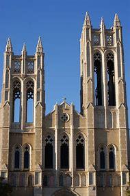 Beautiful Old Churches