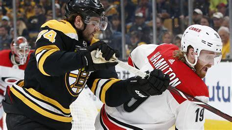 Hurricanes Vs. Bruins Live Stream: Watch Stanley Cup ...