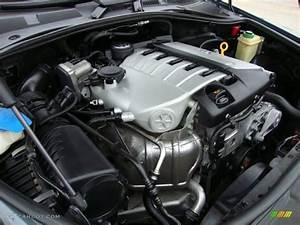 2004 Volkswagen Touareg V6 3 2 Liter Dohc 24