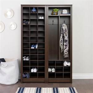 Three, Posts, Space, Saving, Shoe, Storage, Cabinet, U0026, Reviews