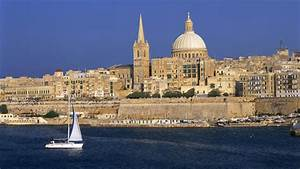 French Days Of The Week Summer In Malta Hd 495 497 In The Mediterranean Global