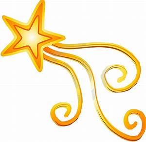 Best Shooting Star Clipart #13030 - Clipartion.com