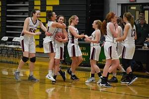 Girls' Basketball: Morristown Outlasts Hanover Park to ...