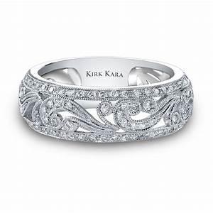 Women S Antique Diamond Rings Wedding Promise Diamond