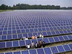 First Solar Module : first solar our solar panel manufacturing costs are now below 1 per watt treehugger ~ Frokenaadalensverden.com Haus und Dekorationen