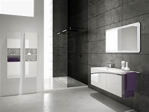 Arredo bagni moderni immagini : Foto bagni moderni di orlando costruzioni