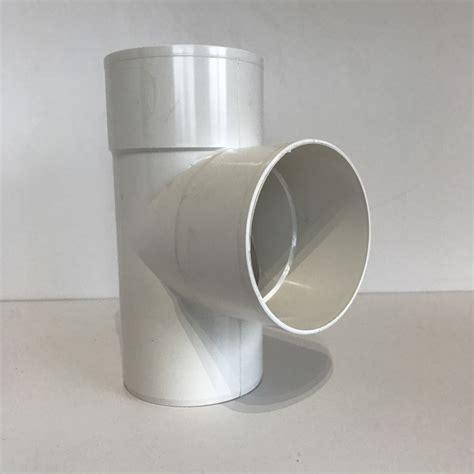 gouttière pvc blanc culotte t 233 de goutti 232 re pvc blanc 87 176 mf d80