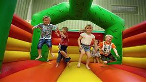 Fun Outdoor Games For Kids Birthday Parties | Autos Post