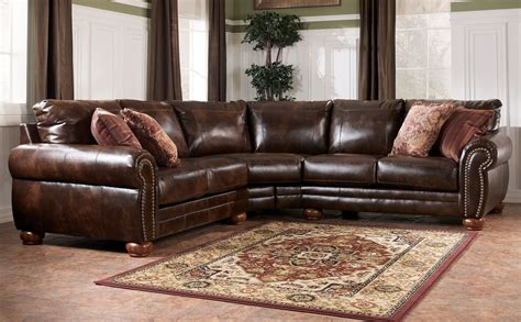 sams club leather sofa bed brown leather costco create a cozy lodge or western