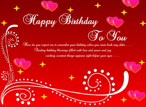 blessing card hd exclusive happy birthday wishes images
