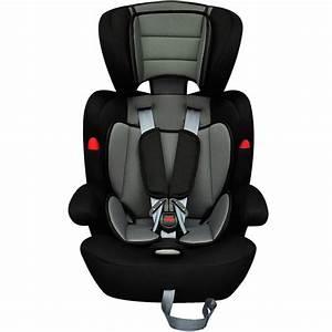 Siege Pour Enfant : si ge auto pour enfants 9 36kg gris noir ~ Melissatoandfro.com Idées de Décoration