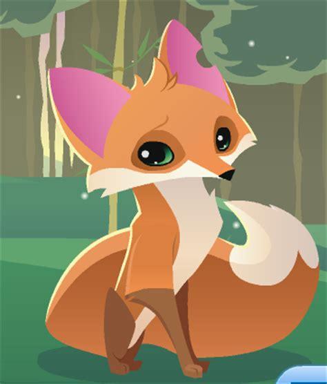 fox animal jam wiki fandom powered  wikia