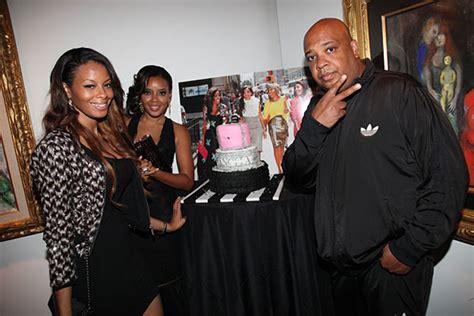 Angela Simmons Celebrates Her 25th Birthday!
