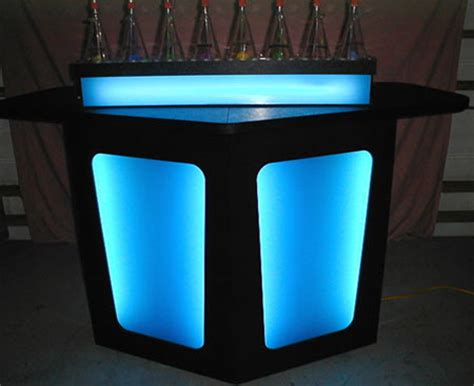 Modular Bar by Machine Portable O2 Modular Bars Elite Choice