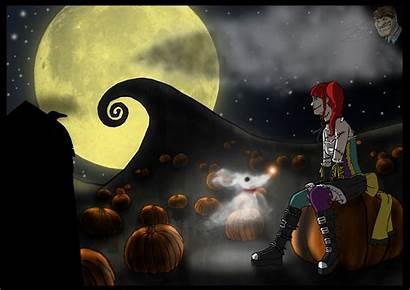 Nightmare Sally Before Christmas Deviantart Mcdonald Fan