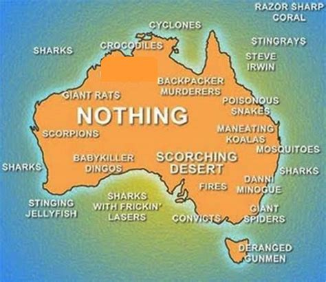 can australians laugh at themselves australian culture and customs