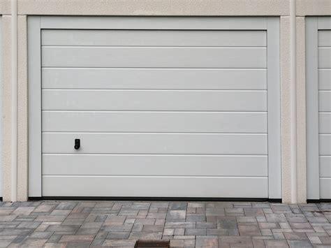 isolation des portes de garage
