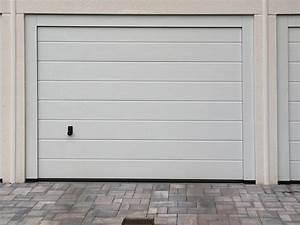 Kit Isolation Porte De Garage : isolation des portes de garage ~ Nature-et-papiers.com Idées de Décoration