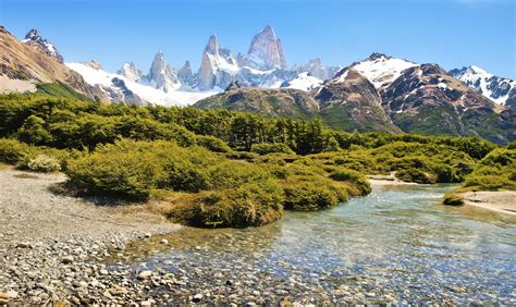 highlights  chilean argentine patagonia highlights