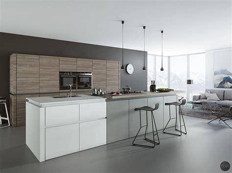 image de cuisine black white wood kitchens ideas inspiration