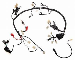 Wiring Harness  Shineray Xy150